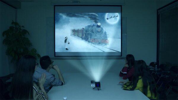 smart-projector