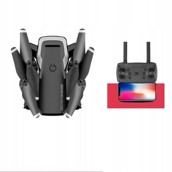 Dron-4K-kamera-FPV-Skladana-WIFI-Min-Drone-Czarny-Marka-inny_1
